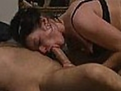Great intimate movie scene I stole from my neighbors computer, featuring his horny aged wife jacking him off and blowing im so diligently that he spurts his cum out twice in less than ten minutes! I used to listen to them fucking, but I had no idea that babe was this good!